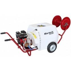 Bartech PM200 Benzinli İlaçlama Makinası 6.5Hp 200 Litre