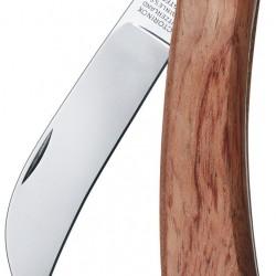 Felco 1.92 00 Aşılama ve Budama Çakısı Paslanmaz Çelik 70mm