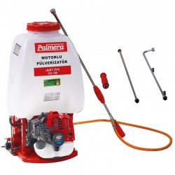Palmera OS-768 Benzinli İlaçlama Makinası 25lt