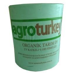 Organik Tarım İpi UV Katkılı Yeşil