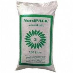Vermikulit 3 No 100 Lt