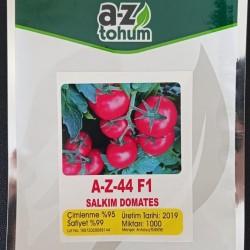 A-Z-44 F1 Salkım Domates Tohumu