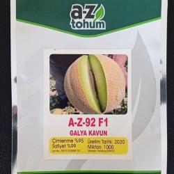 A-Z-92 F1 Galya Kavun Tohumu